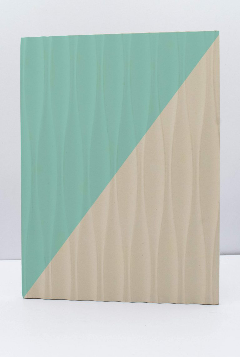 3D Wood Panel - United Laminates Industrial Corporation