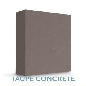 Taupe Concrete